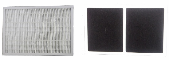 1201 Bemis Air Cleaner High-Capacity Replacement Filter