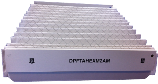 BAYFTAHEXM2 Trane Aftermarket Replacement 21″ Filter