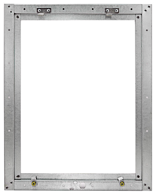 Skuttle Model 86-UD Mounting Frame Assembly