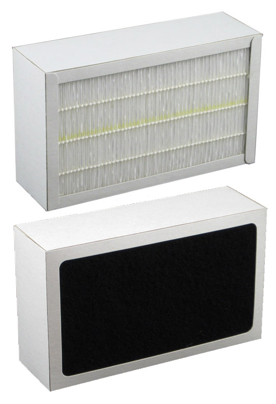 CAF190 Norelco Air Cleaner HEPA Filter