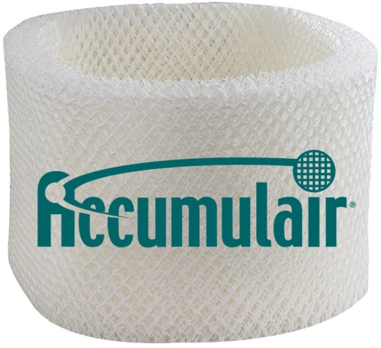 HWF72/HWF75 Touch Point Humidifier Wick Filter