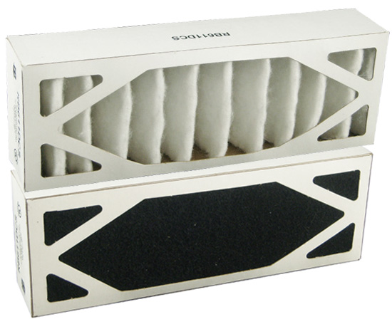 83321 Sears/Kenmore Air Cleaner Dual Filter Cartridge