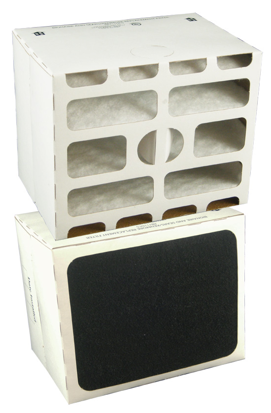 83319 Sears/Kenmore Air Cleaner Dual Filter Cartridge