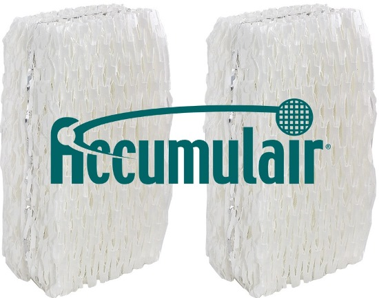 ACR-832 Robitussin Humidifier Wick Filter (2 Pack)